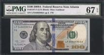 usa_2009A_100dollars_Fr2187F(LFABlock)_1